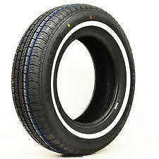Double White Wall Motorcycle Tires White Wall Tires 13 Ebay