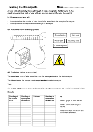 series and parallel circuit worksheet with answers by