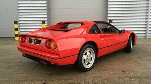 ferrari j50 rear ferrari 328 gts review retro road test motoring research