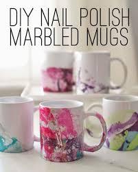 31 incredibly cool diy crafts using nail polish diy projects for