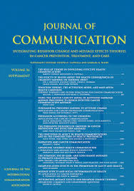 56 narrative selection the new narratives and cancer communication journal of communication