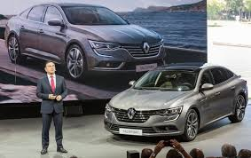renault talisman 2016 interior 2016 renault talisman sedan and estate make global debut