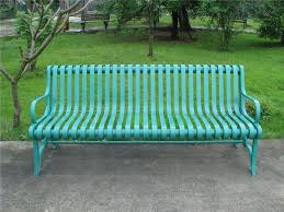 Steel Garden Bench Bench Best Steel Benches Outdoor Metal Garden For Modern Household