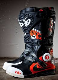 s moto x boots 41 best kicks images on motocross nike and boots