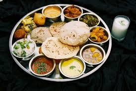 traditional cuisine of traditional gujarati food cuisine