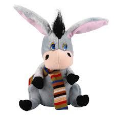 Singing Stuffed Animals Shake Ears Soft Plush Singing Stuffed Animated Animal