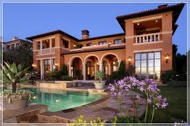 Tuscan Style Houses by Mediterranean Home Styles Home Decorating Interior Design Bath