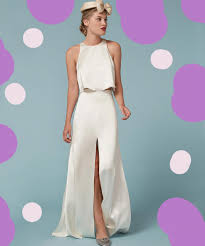 wedding dresses for the non traditional alternative wedding dresses