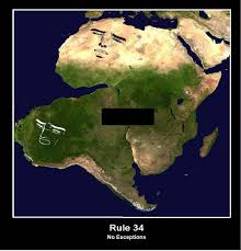 Minecraft America Map by Africa X South America Rule 34 Know Your Meme
