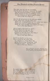 poetry u0026 literature u2013 finding eliza