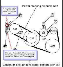 nissan murano engine diagram belt nissan auto wiring diagram