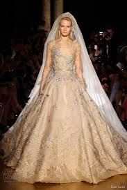 wedding dress elie saab price elie saab fall winter 2012 2013 couture wedding inspirasi