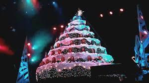 singing christmas tree singing christmas tree denver s west high school home