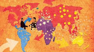 chambre de commerce à l étranger export international à quoi sert une cci l express l entreprise