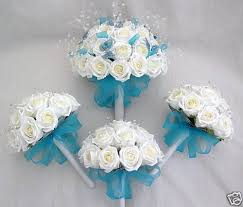 wedding flowers buttonholes artificial wedding flowers special order for angie posy