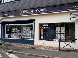 foncia si e social foncia bourel 54 av carnot 78700 conflans sainte honorine adresse