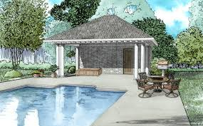 pool house with bathroom poolhouse plans 1495 poolhouse plan with bathroom