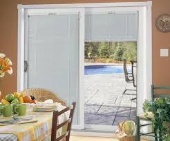 Patio Door Internal Blinds by Ph Tech Sliding Glass Door Options