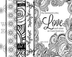 5 bible verse coloring pages paisley inspirational quotes