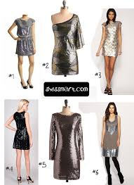 the top 5 sparkly dresses for plus size women