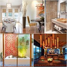 how to interior decorate your home 15 inspiring ideas to decorate your home with bamboo