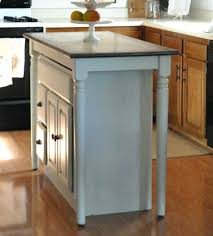 wooden kitchen island table kitchen island decorative legs or not with kitchen island table