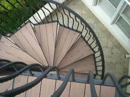 Spiral Staircase Handrail Covers Spiral Stairs Exterior And Interior Spirals From Innovative