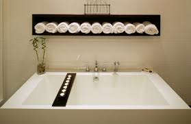 spa bathroom decor ideas bathroom decorating ideas 5 ways to any bathroom feel more
