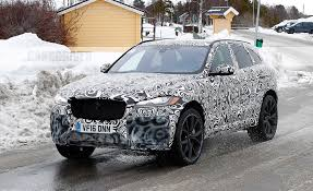Dimensions Of One Car Garage by Jaguar F Pace Reviews Jaguar F Pace Price Photos And Specs