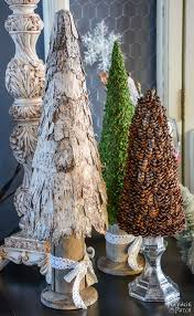 Cone Tree Birch Bark And Pine Cone Trees Pine Cone Tree Cone Trees And