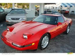 1992 corvette interior 1992 bright chevrolet corvette coupe 39943722 gtcarlot com