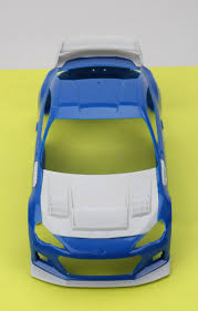 Porsche 918 Body Kit - 1 24 s craft brz high performance body kit for tamiya hd03 0269