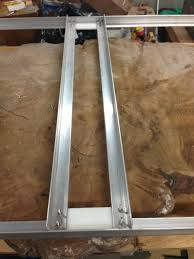 Steel Sled Deck Plans by Here U0027s My One Hour Router Sled That Cost Me Around 60 00 To Make
