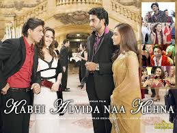 Kabhi Alvida Naa Kehna, hindi movie online