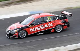 nissan race car nissan altima race car video tbdesign