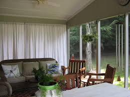 come sit on the screened porch u2026