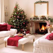 style at home christmas decorating ideas images source with style