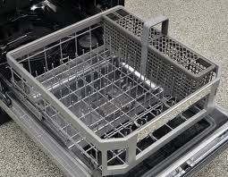 Kitchenaid Dishwasher Utensil Holder Kitchenaid Kdtm804ess Dishwasher Review Reviewed Com Dishwashers