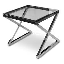Inexpensive Side Tables Furniture Small Round Side Table Modern Stainless Steel Living
