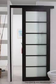bathroom door ideas how to choose your bathroom doors furnitureanddecors decor
