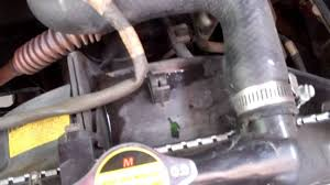 Cool Hoses by How To Detect Coolant Leak And Replace Radiator Hose Youtube