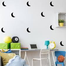 Creative Diy Home Decor by Online Get Cheap Moon Mirror Aliexpress Com Alibaba Group