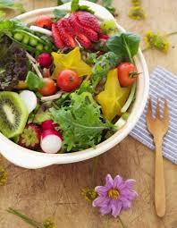 salade de saison recettes de printemps spring recipes