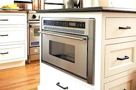 island in the kitchen pictures microwave in island kitchen island with oven enlarge housing the