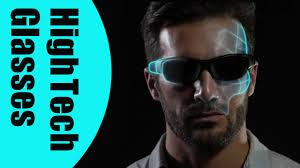 top 5 high tech smart glasses youtube