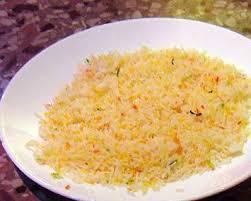 cuisiner du riz blanc riz pilaf à l indienne recette cuisine indienne