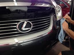 used lexus suv in st louis sc430 invisible shield film st louis clear automotive bra