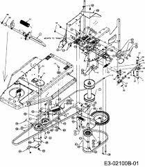 mtd lawn mower wiring diagram sesapro com