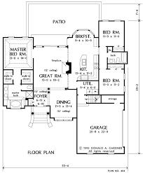 Donald A Gardner Floor Plans 177 Best Donald A Gardner Designs Images On Pinterest Bonus