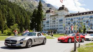 luxury 5 star hotel in st moritz kempinski grand hotel des bains